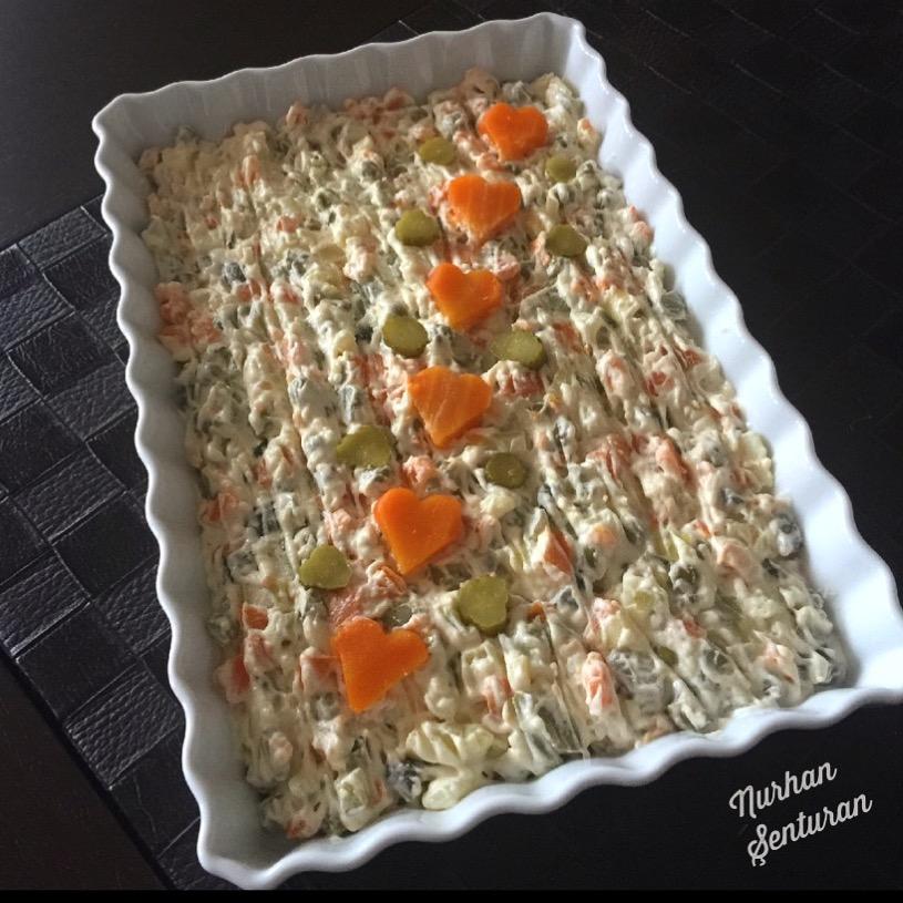 ameri salad