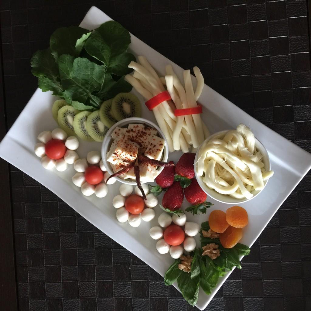 pey tabağı